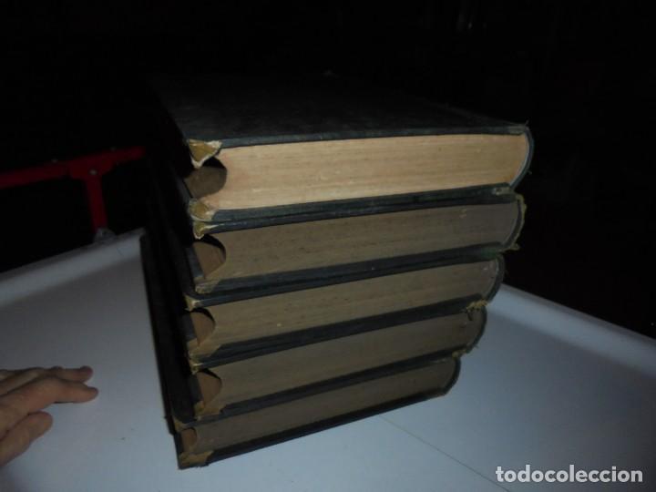 Libros antiguos: OBRAS DE DON MANUEL BRETON DE LOS HERREROS OBRA COMPLETA 5 TOMOS 1183-1884.IMPRENTA DE MIGUEL GINEST - Foto 55 - 107350827
