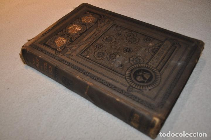Libros antiguos: a brief history of the united states - a.s. barnes & company 1885 AHUM - Foto 2 - 107385623