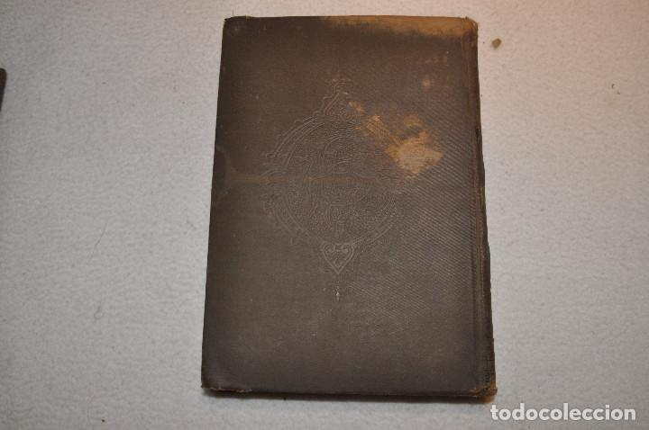 Libros antiguos: a brief history of the united states - a.s. barnes & company 1885 AHUM - Foto 12 - 107385623