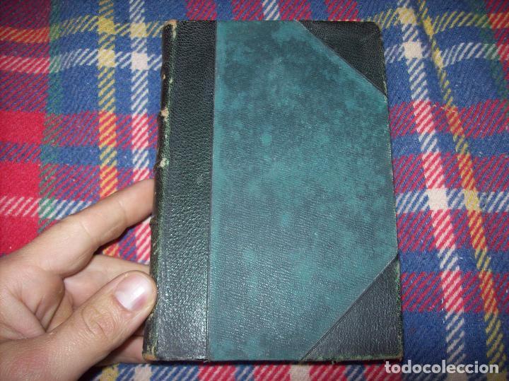 Libros antiguos: THE ADVENTURES OF HAJJI BABA,OF ISPAHAN,IN ENGLAND. 2 VOLÚMENES. JOHN MURRAY. 1828. UNA JOYA!!!!! - Foto 2 - 107546663