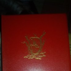 Libros antiguos: VICTOR HUGO LES MISERABLES VOLUME Nº 293 EXEMPLAIRE Nº 7616.. Lote 107630703