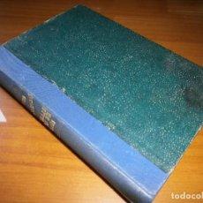 Libros antiguos: CATÁLOGO MUSEO PROVINCIAL DE BELLAS ARTES DE MÁLAGA - IMPRENTA IBÉRICA, MÁLAGA, 1933.. Lote 107635599
