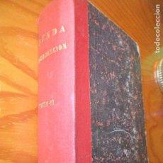 Libros antiguos: SENDA DE REDENCION - JUAN DARIO - TOMO II -. Lote 107991167