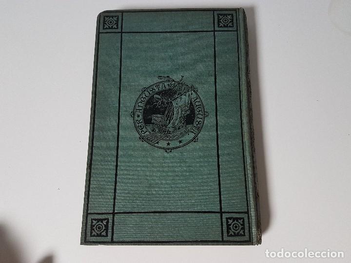Libros antiguos: COMEDIAS ESCOGIDAS ( LEANDRO FERNÁNDEZ DE MORATÍN ) AÑO 1884 - Foto 5 - 108257203