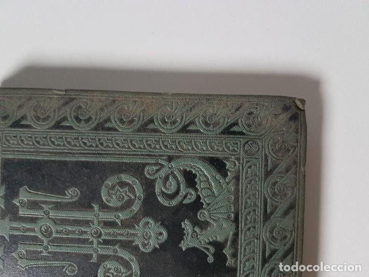Libros antiguos: COMEDIAS ESCOGIDAS ( LEANDRO FERNÁNDEZ DE MORATÍN ) AÑO 1884 - Foto 6 - 108257203