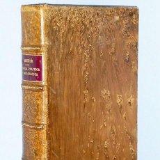 Libros antiguos: HISTORIA POLÍTICA Y DIPLOMÁTICA DESDE LA INDEPENDENCIA DE LOS ESTADOS UNIDOS HASTA NUESTROS DÍAS. Lote 108274659