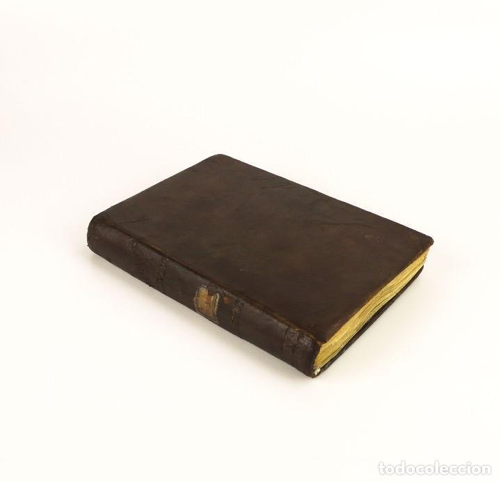 Libros antiguos: Dímas,Camándula- Arte de Robar explicado en beneficio de los que no son ladrones- año 1.844 - Foto 7 - 108287127