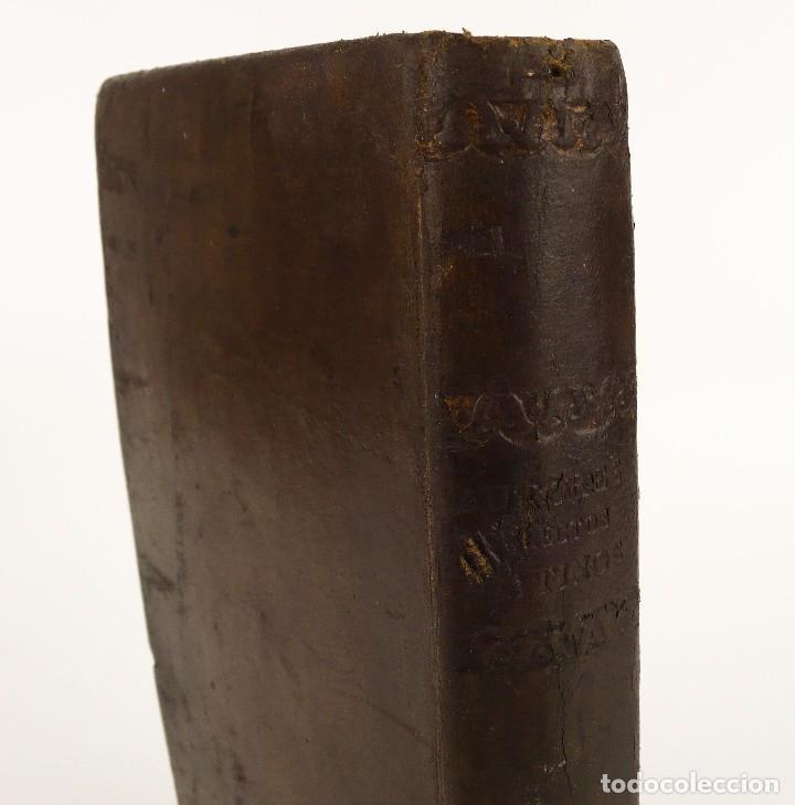 Libros antiguos: Dímas,Camándula- Arte de Robar explicado en beneficio de los que no son ladrones- año 1.844 - Foto 3 - 108287127