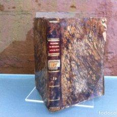 Libros antiguos: JOSEF MARÍA DE NIEVA. DECRETOS DEL REY NUESTRO SEÑOR DON FERNANDO VII. (TOMO XIV) IMPRENTA REAL 1830. Lote 108324707
