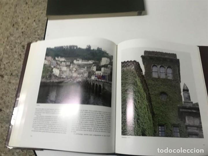 Libros antiguos: Asturias en el Camino de Santiago. Luis Antonlio Alias, Luis Montoto. - Foto 5 - 108404251
