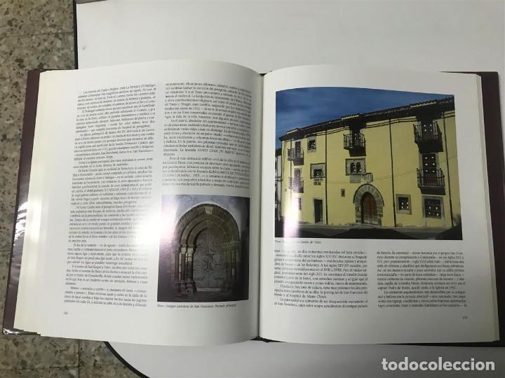 Libros antiguos: Asturias en el Camino de Santiago. Luis Antonlio Alias, Luis Montoto. - Foto 6 - 108404251