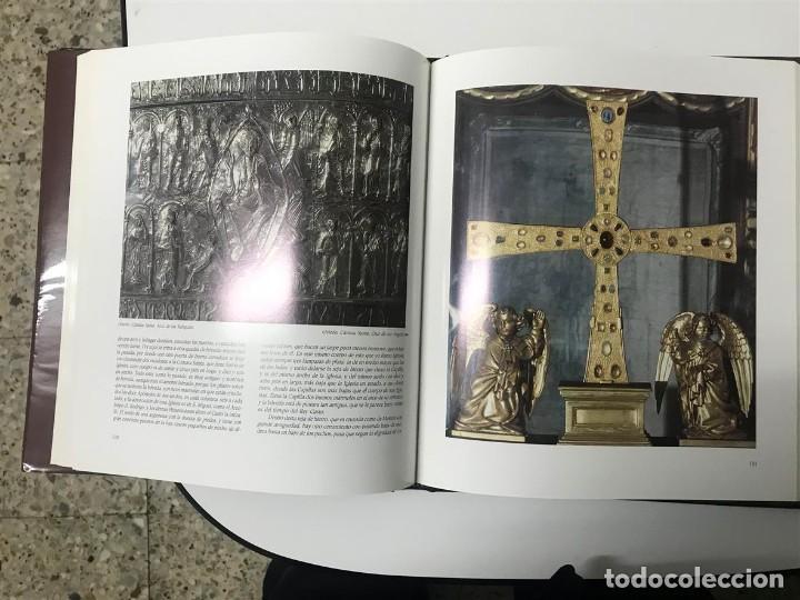 Libros antiguos: Asturias en el Camino de Santiago. Luis Antonlio Alias, Luis Montoto. - Foto 7 - 108404251