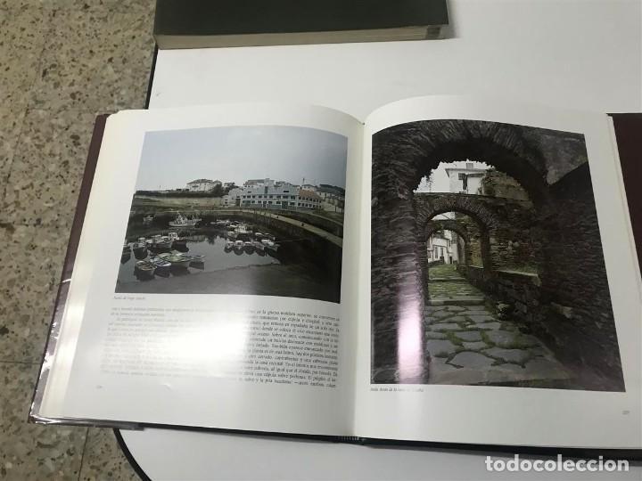 Libros antiguos: Asturias en el Camino de Santiago. Luis Antonlio Alias, Luis Montoto. - Foto 4 - 108404251