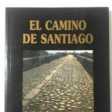 Libros antiguos: LUIS AGROMAYOR. EL CAMINO DE SANTIAGO. DE LOS PIRINEOS A FINISTERRE. GALICIA. Lote 108404735