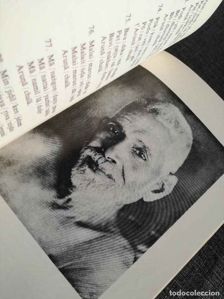 Libros antiguos: SRI ARUNACHALA AKSHARAMANAMALAI - THE BRIDAL GARLAND OF LETTERS - SRI RAMANA MAHARSHI - HINDUISMO - Foto 6 - 108800179