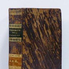 Libros antiguos: M. V. DE FÉRÉAL. MISTERIOS DE LA INQUISICIÓN Y OTRAS SOCIEDADES SECRETAS DE ESPAÑA LOS 2 TOMOS. 1846. Lote 108982107