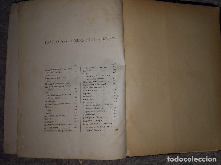 Libros antiguos: Las Grandes Catástrofes y Cataclismos del s. XIX. Juan de la Rosa Guzmán. 2 Tomos en 1 Vol. 19XX? - Foto 6 - 109042115