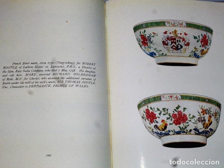 Libros antiguos: ARMORIAL PORCELAIN OF THE EIGHTEeNTH CENTURY (1925) - Foto 9 - 109055747
