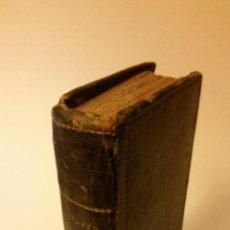 Libros antiguos: 1824 - TORCUATO TASSO - AMINTA + POESIE SCELTE E I DISCORSI SULL'ARTE POETICA. Lote 109116331