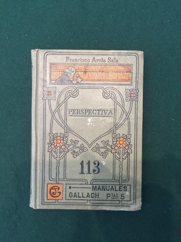 Libros antiguos: LOTE DE 3 LIBROS DE MANUALES GALLACH - Foto 2 - 109353551