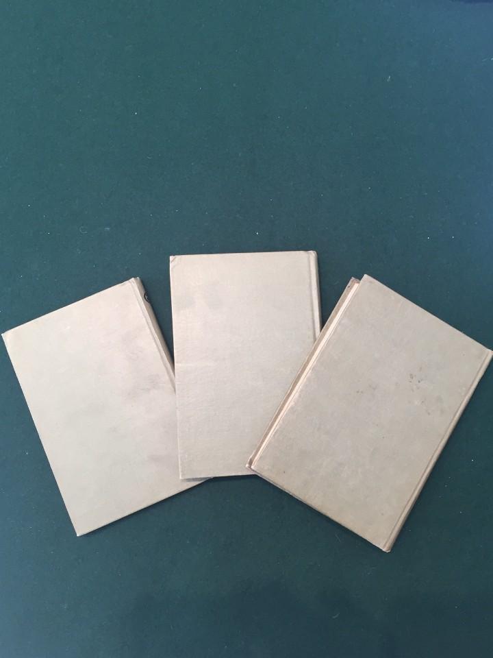 Libros antiguos: LOTE DE 3 LIBROS DE MANUALES GALLACH - Foto 5 - 109353551