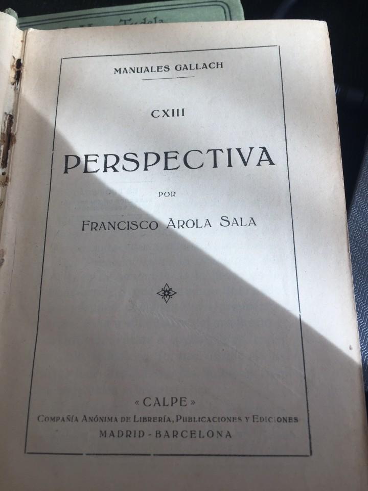Libros antiguos: LOTE DE 3 LIBROS DE MANUALES GALLACH - Foto 8 - 109353551