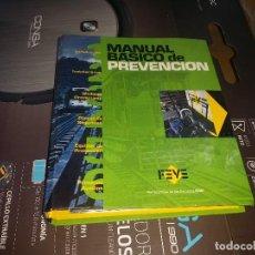 Livres anciens: MANUAL DE PREVENCIÓN DE FEVE. Lote 109353679