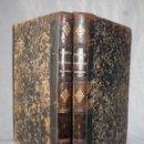 Libros antiguos: CRIMENES COMETIDOS EN LAS PRISIONES DE FRANCIA - MEXICO AÑO 1874 - BELLOS GRABADOS.. Lote 109401707