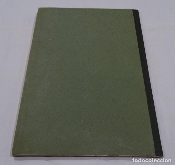 Libros antiguos: REGLA DE CÁLCULO A.W. FABER STEIN (NUREMBERG) 1909 - Foto 6 - 109471627