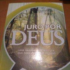 Libros antiguos: JURO POR DEUS. Lote 109507479