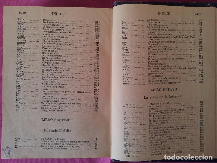 Libros antiguos: LUIS DEL VAL - EL HIJO DE LA OBRERA CON ILUSTRACIONES DE ALFONSO VALCARCEL - EDITORIAL CASTRO 1930 - Foto 10 - 109510215