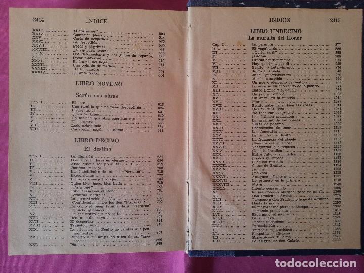 Libros antiguos: LUIS DEL VAL - EL HIJO DE LA OBRERA CON ILUSTRACIONES DE ALFONSO VALCARCEL - EDITORIAL CASTRO 1930 - Foto 11 - 109510215
