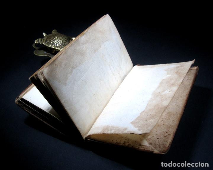 Libros antiguos: Año 1787 París Romances e Idilios de Berquin 2 tomos en un volúmen Grabados entre el texto - Foto 18 - 109541559