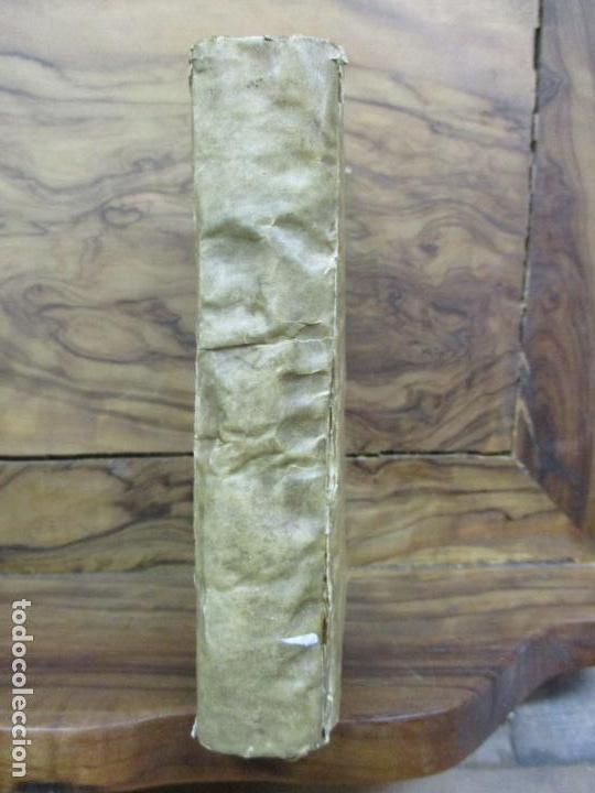 Libros antiguos: ARTE DE COCINA, PASTELERIA, VIZCOCHERIA, Y CONSERVERIA. FRANCISCO MARTINEZ MONTIÑO. 1822. - Foto 3 - 109587235