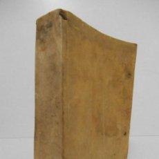 Libros antiguos: SACROSANCTI CONCILII TRIDENTINI - 1779 - PAULO III - JULIO III - PIO IV. Lote 109603503
