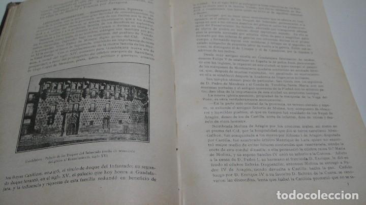 Libros antiguos: geografia especial de españa - angel bellver - editorial y prensa año 1920 - Foto 3 - 109882975