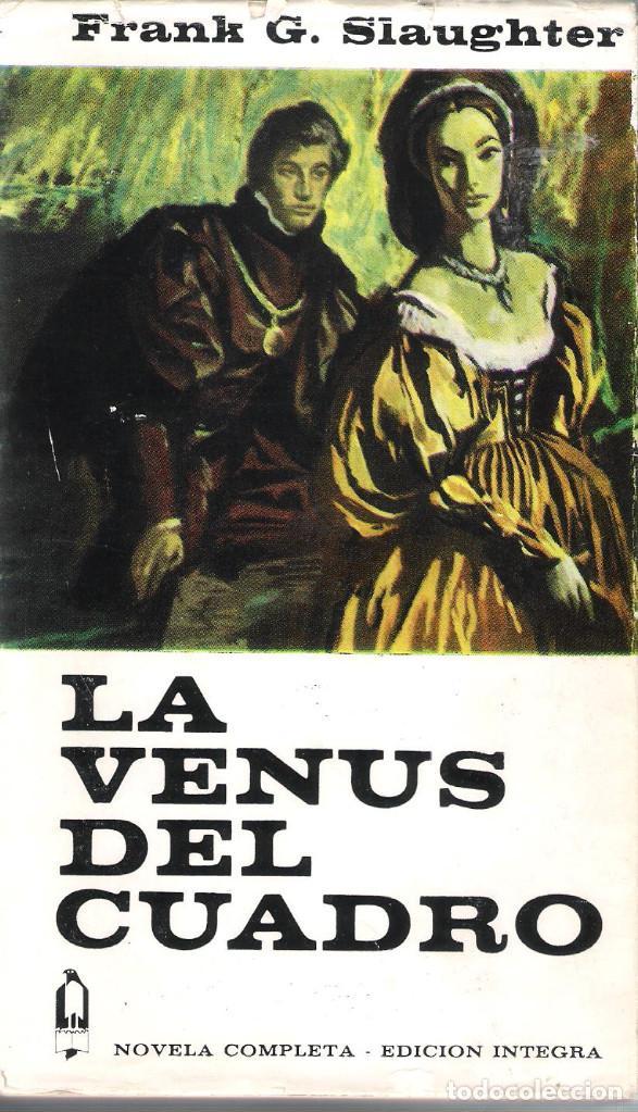 LA VENUS DEL CUADRO (Libros antiguos (hasta 1936), raros y curiosos - Literatura - Narrativa - Otros)