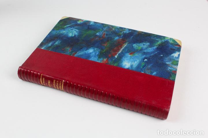 Libros antiguos: L- 915. COSTUMS I TRADICIONS D' HOSTALS I TAVERNES. JOAN AMADES, 1936. - Foto 2 - 110204799