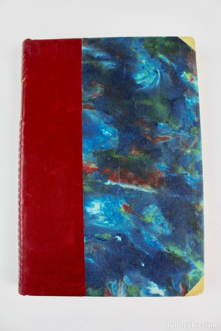 Libros antiguos: L- 915. COSTUMS I TRADICIONS D' HOSTALS I TAVERNES. JOAN AMADES, 1936. - Foto 3 - 110204799