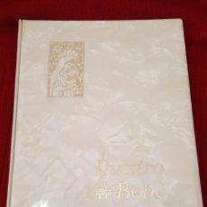 Libros antiguos: NUESTRO BEBÉ. SIN ESTRENAR. Lote 110220663