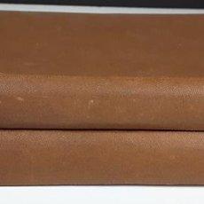Libros antiguos: HISTORIA DEL ARTE. 2 VOLÚMENES. ELIE FAURE. IMP RENACIMIENTO. 1924/1927.. Lote 110221063