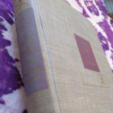 Libros antiguos: LORD JIM CONRAD 1931. Lote 110294442