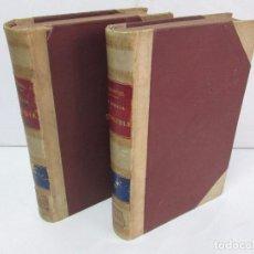 Libros antiguos: LA ARMADA INVENCIBLE. TOMO I Y II. CESAREO FERNANDEZ DURO. 1884-1885. VER FOTOGRAFIAS ADJUNTAS. Lote 110718715