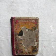 Libros antiguos: RUDIMENTOS DE GEOGRAFIA PARA USO DE LOS NIÑOS POR SATURNINO CALLEJA. Lote 110738863