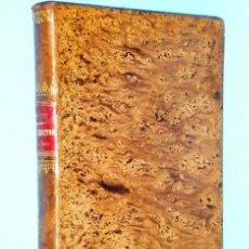 Libros antiguos: MANUAL DEL CONSTRUCTOR PRÁCTICO (1886). Lote 110742043