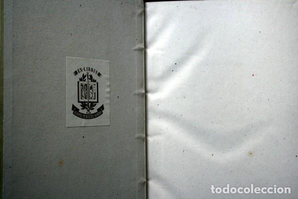 Libros antiguos: 1650 - HISTORIA GENERAL DE ESPAÑA JUAN DE MARIANA - TOMO SEGUNDO - EXCELENTE ESTADO - Foto 9 - 110746427