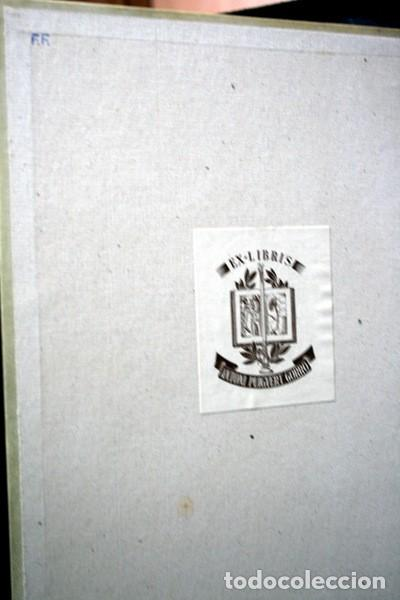 Libros antiguos: 1650 - HISTORIA GENERAL DE ESPAÑA JUAN DE MARIANA - TOMO SEGUNDO - EXCELENTE ESTADO - Foto 10 - 110746427