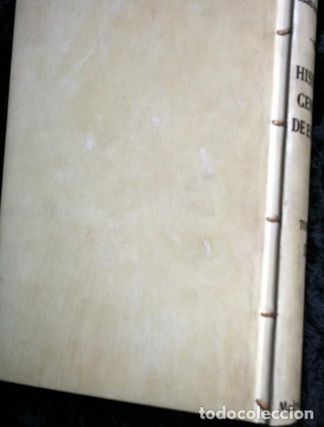 Libros antiguos: 1650 - HISTORIA GENERAL DE ESPAÑA JUAN DE MARIANA - TOMO SEGUNDO - EXCELENTE ESTADO - Foto 19 - 110746427