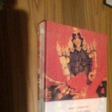 Libros antiguos: DICCIONARIO DE LA SEXUALIDAD SAGRADA. RUFUS CAMPHAUSEN. RÚSTICA. BUEN ESTADO. . Lote 110748423
