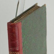 Libros antiguos: AFRICA PINTORESCA, EL CONGO-VÍCTOR GIRAUD-ED.MONTANER Y SIMON, BARCELONA 1888. Lote 110920759